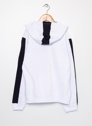 Lee Cooper Sweatshirt Beyaz